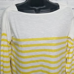 Ann Taylor Loft long sleeve shirt